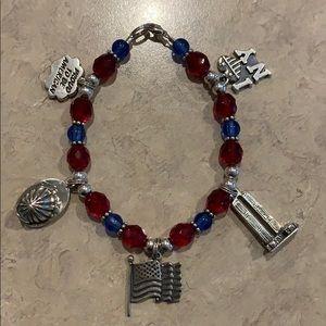 Jewelry - 9/11 Memorial Bracelet